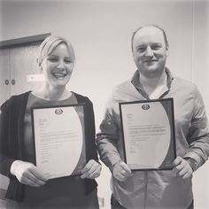 Structured networking groups grow best through referrals. Members bring valued contacts as guests. When they joy this is a time for celebration as it was today at @staffsbforbuk for Eleanor & Carl. If you want to succeed at networking ask us how #today! :-) #staffordshire #stafford #networking #stoke #mentoring #referral #marketing #reputation #building #socialmedia #focus #wordofmouth #leadgeneration #leads #fun #BforB #BRNUK #cannock #business #growth #startups #entrepreneurs #lunch…