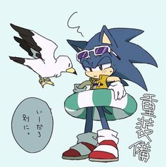 Oh Sonic. What are we gonna do with you? Shadow And Amy, Sonic And Shadow, Sonic 3, Sonic Fan Art, Shadow The Hedgehog, Sonic The Hedgehog, Hedgehog Art, Sonic Unleashed, Sonic Franchise