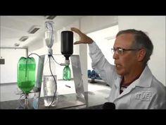 Irrigador Solar Automático que pode ser Construído com Garrafas Usadas   Somos Verdes