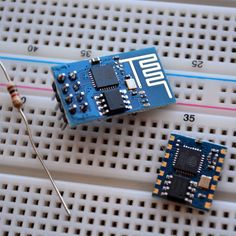 How to Directly Program an Inexpensive ESP8266 WiFi Module