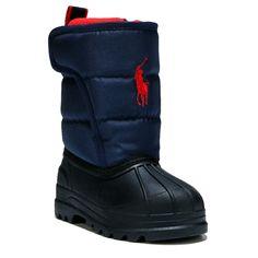 b5de35910 Kids  Hamilten EZ Winter Boot Preschool. Polo LogoFleece SocksRalph Lauren  KidsWinter Fashion BootsToddler ShoesPreschoolRalph Lauren BoysKindergarten  ...