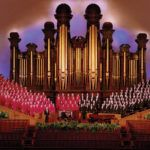 Mormon Tabernacle Choir to Perform at Trump Inauguration