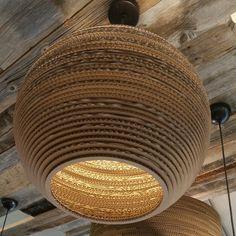 Blir bare mer og mer glad i #scraplights lampene våre. Vi forhandler alle modeller her i #drivvedland