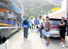 León de Huánuco: Comando técnico y jugadores están impagos y dirigentes están no habidos