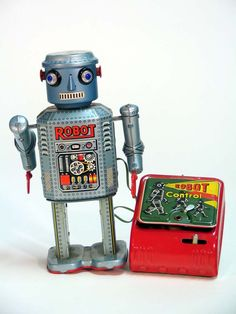 Control Robot