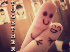 """""""Together... is Forever"""""""