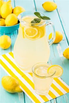 Crafters Choice™ Fresh Lemonade* - EO & FO Blend 259 Crafters Choice™ Fresh Lemonade* Fragrance Oil 259 - Wholesale Supplies Plus Homemade Lemonade Recipes, Lemon Recipes, Sweet Recipes, Refreshing Drinks, Fun Drinks, Party Drinks, Beverages, Cocktails, Classic Lemonade Recipe