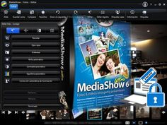 CyberLink MediaShow Ultra 6.0 ~ Download free Software