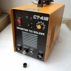 270.00$  Watch here - http://alig9n.worldwells.pw/go.php?t=32701847523 - CT-416 multi-functional welder CUT TIG ARC 3 in 1 Welding machine