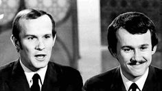 Before SNL and The Daily Show, The Smothers Brothers Comedy Hour mixed entertainment and advocacy in a way that influenced a generation of satirical political shows. Critic David Bianculli looks back.