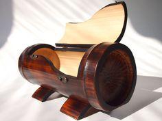 Mens Personalized Storage Box Jewelry Box Wooden Box with