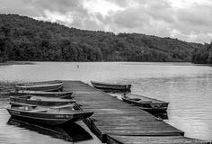 Plum Orchard Lake, West Virginia by kevin.jack910