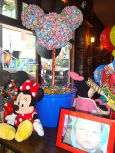 Mickey Mouse Clubhouse Birthday Party Ideas | Photo 40 of 42 | Catch My Party