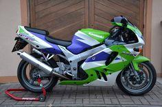 Kawasaki Zx9r, Kawasaki Ninja, Kawasaki Motorcycles, Emilio, Dan, Racing, Bike, Instagram, Vehicles