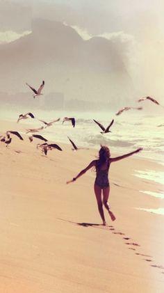 young wild free.. Rio de Janeiro