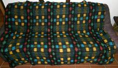 vintage blanket from our vintage blankets collection October 2015