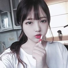 Ulzzang girl cute