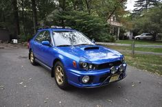 Lifted, Rally Prepped, or Just Plain Dirty Subarus?? Mud Pit & Gravel Stage Inside!! - Page 54 - NASIOC