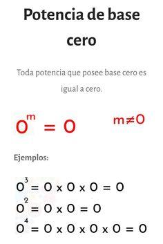 Descubre la clase completa en el sitio web. #potenciación Physics Laws, Play To Learn, School Hacks, Math Games, Teaching Math, Bts Memes, Mathematics, Language, Teacher