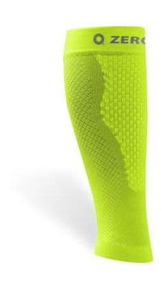 OX Sport Compression Calf Lime  #sport #fitness #health #medical #compression