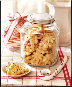 Holiday Cookie Recipes - Ideas for Holiday and Christmas Cookies - Country Living