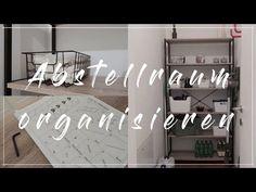 Abstellraum organisieren - YouTube Interior, Youtube, Home Decor, Household, Decoration Home, Indoor, Room Decor, Interiors, Home Interior Design