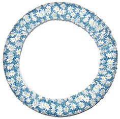 Nice Cars girly 2017: Daisy Blue Steering Wheel Cover, Cute Girly Car Wheel Cover, Made in USA, Custom...  Gift Ideas Check more at http://autoboard.pro/2017/2017/04/04/cars-girly-2017-daisy-blue-steering-wheel-cover-cute-girly-car-wheel-cover-made-in-usa-custom-gift-ideas/