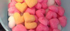 zuccherini bimby maria