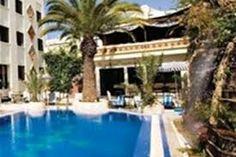 Bildresultat för hotel atlantic agadir morocco