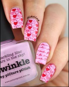 Nail Art #3503: magnetic designs for fascinating ladies. Take the one you love now!