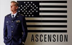 Ascension, reseña primer episodio