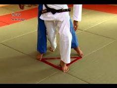 JUDO TECHNIQUES: Toshihiko Koga 古賀 稔彦 (JPN) - Judo Clinic / Aim to win b...
