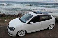 Southwestengines Modified Vw Polo Vivo 2011 Modified Vw