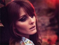 The Olivia Palermo Lookbook : ♥ Olivia Palermo For Vogue Italia