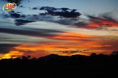 #Barquisimeto es la capital del Estado #Lara... Es conocida como la ciudad musical de #Venezuela pero también de los crepúsculos, por sus bellos atardeceres.