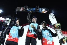 McMorris and Parrot Top the Big Air Podium at X Games Norway