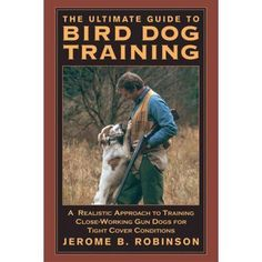 The Ultimate Guide to Bird Dog Training http://www.barkslands.com/product-category/car-accessories/