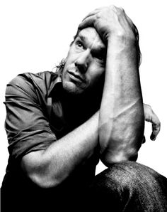 Ethan Hawke (1970) - American actor, writer, director. Photo © Platon
