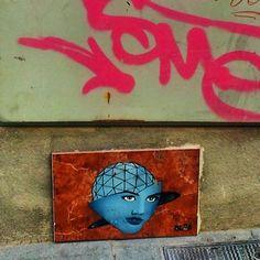 @bl2a_streetart #bl2a #barnart#stree2lab #dsb_graff #urbangraffitisbcn #rsa_graffiti#tv_streetart #splendid_urban#urbanromantix  #ig_barcelona #catalunyalliure #arteenlascalles #arteurbano #arteurbanobarcelona##dopeshotbro #vimural #arteenlascalles #artalcarrer  #tv_streetlife by fans_del_arte_urbano