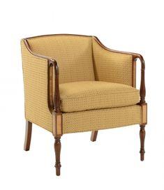 Sheraton Lounge Chair