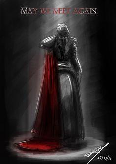 May we meet again. by viking664 on DeviantArt