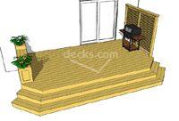 Deck plans free download 1LV1810