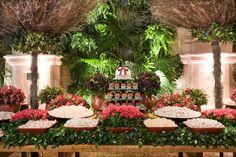 Mother of the Bride - Blog de Casamento - Dicas de Casamento para Noivas - Por Cristina Nudelman: bolos e doces