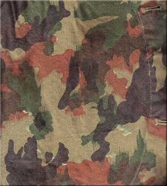 federal republic of germany Bundeswehr-Leibermuster Fabric Patterns, Print Patterns, Army Times, Camo Wallpaper, Camouflage Patterns, Tactical Equipment, Military Camouflage, Camo Baby Stuff, World War