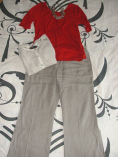 1000 Images About Khaki Pants Outfuts On Pinterest