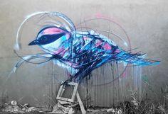 Street Art by L7m.