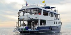 Similan islands liveaboard tripsIf you are looking for a liveaboardthis is the page to go. Similan Dive Center offers various Liveaboards in various lengths. From 2 days / 2 nights to 5 days / 5 n...