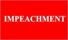 .: Saiba o que a Constituição Federal dispõe sobre o processo de impeachment