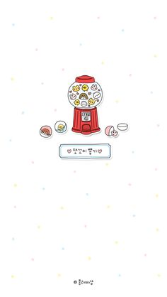 "Friend recommended ""쪼꼬미뽑기"" KakaoTalk theme. Check it out now on Phone Themeshop (for iOS)? #KakaoTalkTheme link : http://pts.so/go.php?i=878067 #PhoneThemeshop app available on the App store http://pts.so/go.php?i=461908. Please install the app to check 3the shared KakaoTalk theme."
