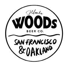 Woods Beer Co. | Bay Area